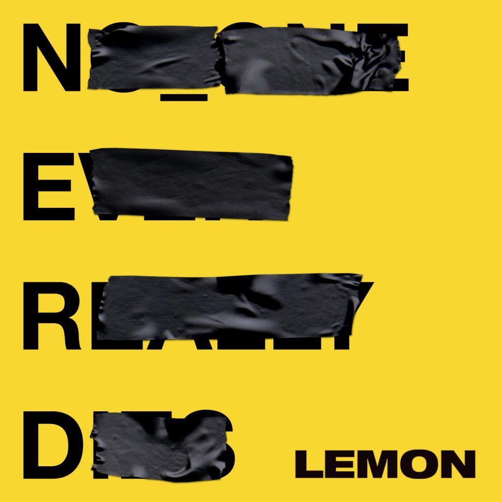 PRESS PLAY AND EJOY 'LEMON' PERFORMED BY N.E.R.D AND RIHANNA