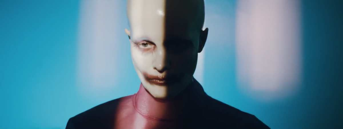 THE KNIFE'S KARIN DREIJER RELEASES NEW ALBUM UNDER FEVER RAY MONIKER