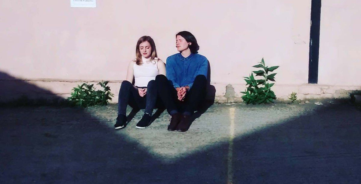EMERGING INDIE POP DUO BAMBOO SMOKE UNVEIL NEW DREAMY TRACK 'SLEEPLESS'