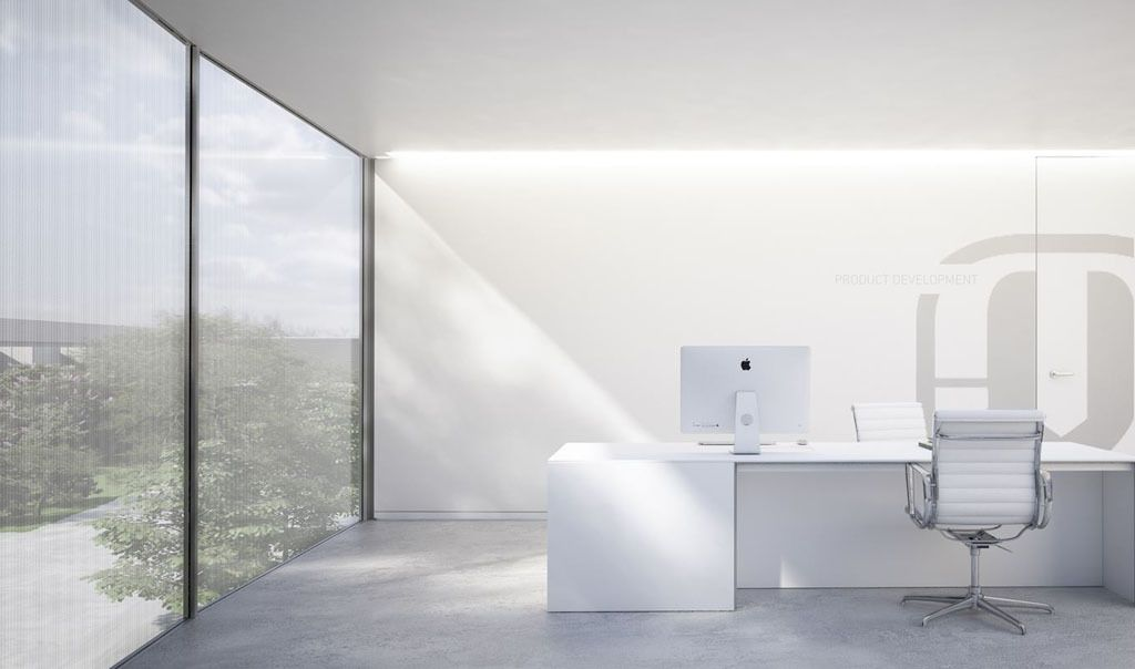 MDK HEADQUARTERS IN ALICANTE, COLOMBIA BY FRAN SILVESTRE ARQUITECTOS
