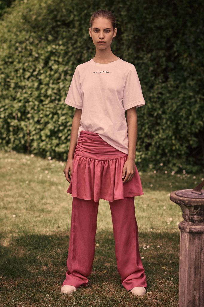 MAGGIE MARILYN PRE FALL 2018 WOMENSWEAR COLLECTION, LIVEABLE LUXURY CONSCIOUSLY CREATED