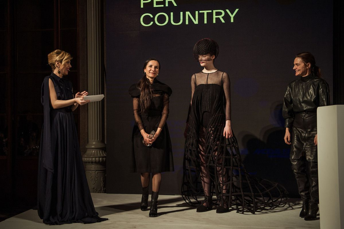 Modaportugal Fashion Design Competition 2017 Discover All The Contestants And The Winners Arc Street Journal