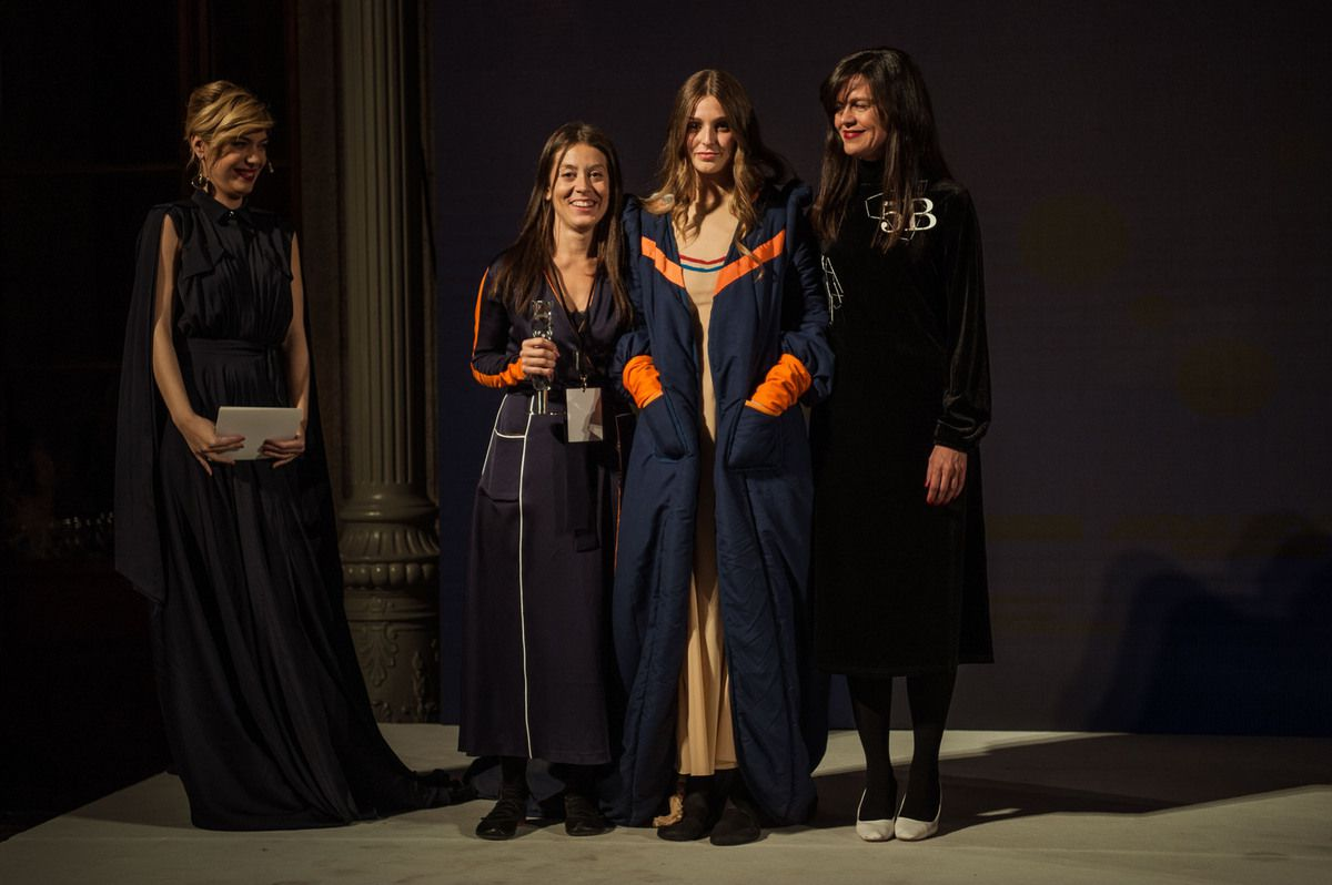 CONCEPCION MARTINEZ MÖH from IED / Best Collection per Country for SPAIN