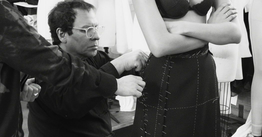 THE FONDATION AZZEDINE ALAÏA WILL OPEN WITH AN EXHIBITION CURATED BY OLIVIER SAILLARD DURING THE PARISIAN HAUTE COUTURE SHOWS IN JANUARY