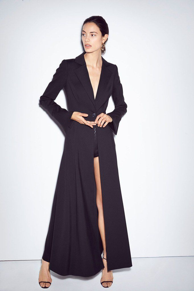 MILLY PRE FALL 2018 WOMENSWEAR COLLECTION