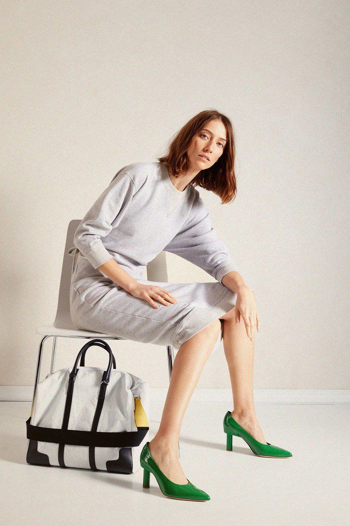 TIBI PRE FALL 2018 WOMENSWEAR COLLECTION BY AMY SMILOVIC