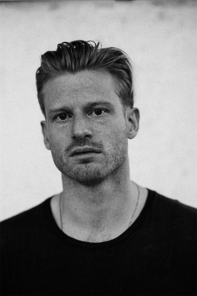 COPENHAGEN SOUL POP ARTIST 'MATTIS' RETURNS WITH SORROWFUL BOP 'THE CHAIN'