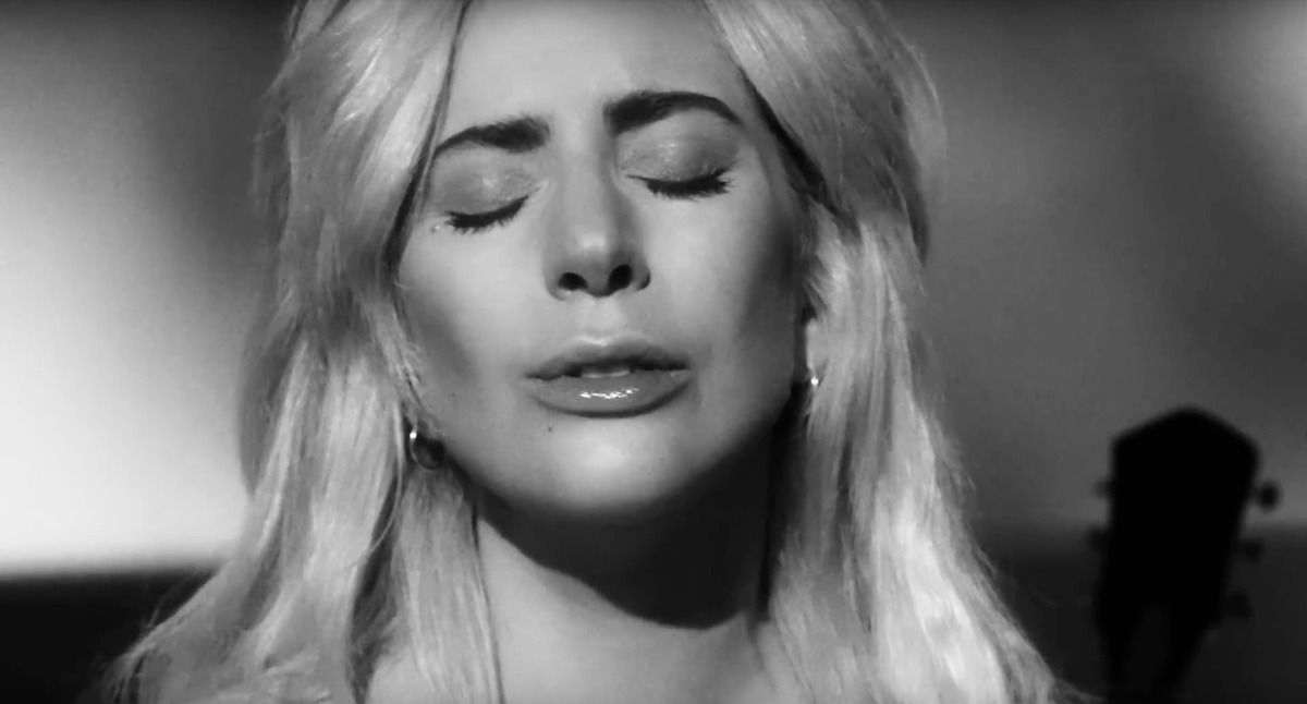 LADY GAGA PIANO VERSION OF JOANNE (WHERE DO YOU THINK YOU'RE GOIN )