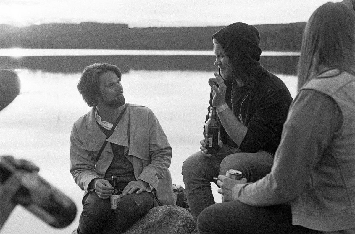 NEW TRACK TO DISCOVER 'EVERY GIRL FOR HERSELF' by SWEDISH TRIO 'ELD'