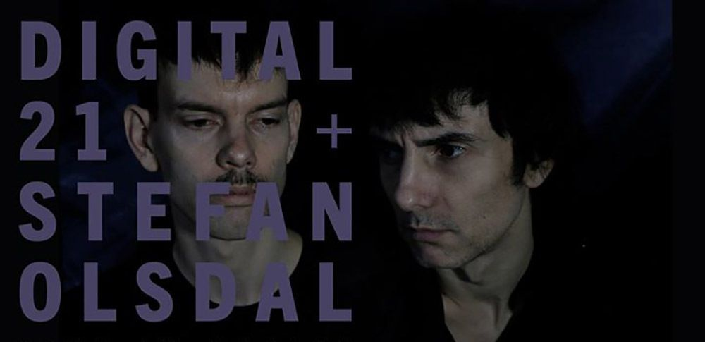PLACEBO'S STEFAN OLSDAL & DIGITAL 21 UVEIL NEW REMIX ALBUM 'SPACES' FEAT TIMO MAAS & JAMES TEEJ, DAVE TARRIDA, ED IS DEAD + MORE