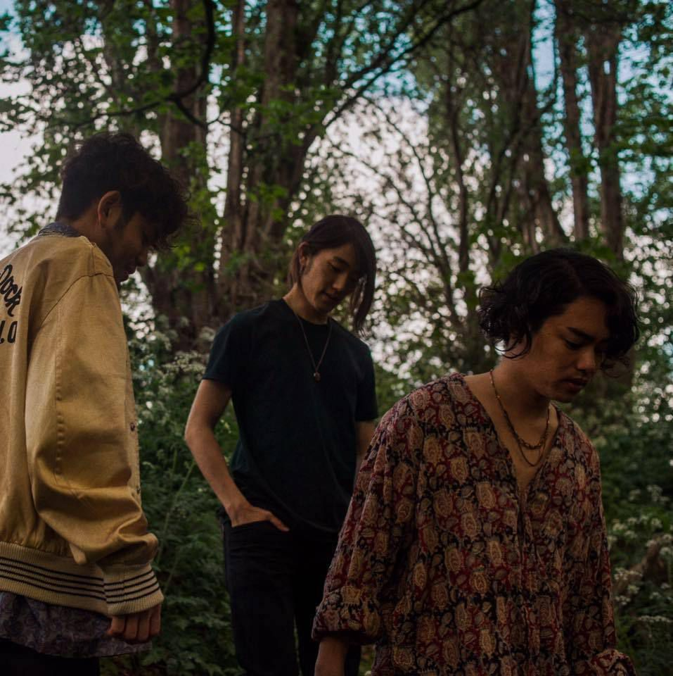 JAPANESE ART-HOUSE INDIE DARLINGS 'THE FIN' UNVEIL CINEMATIC DEBUT ALBUM 'THERE'