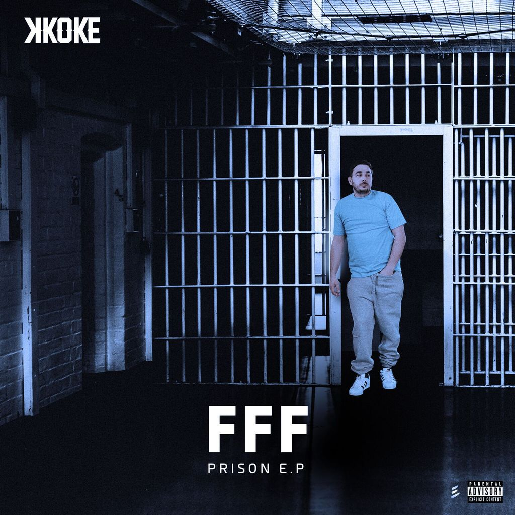 CHECK OUT THE NEW VIDEO FOR 'ON REMAND' FROM K KOKE FEATURING DAPPY, FROM HIS FORTHCOMING EP