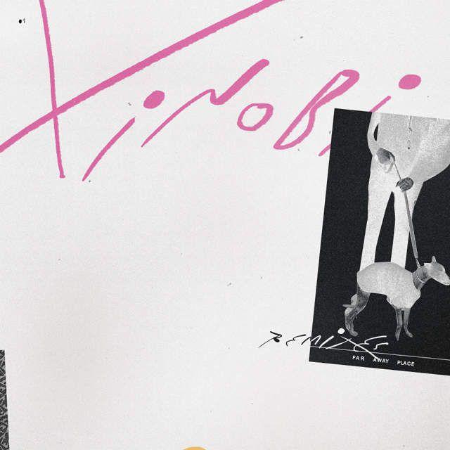 ACCLAIMED DISCO  DEEPHOUSE DJ PRODUCER XINOBI ANNOUNCES FAR AWAY PLACE REMIXES FEAT TENSNAKE, PETE HERBERT AND JODY WISTERNOFF AND JAMES GRANT OUT 20TH APRIL VIA DISCOTEXAS
