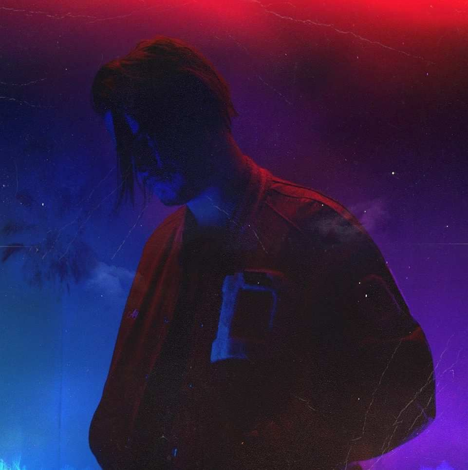 CHECK THE FIRST RELEASE 'COME OVER'  FROM EMERGING DUTCH SINGER SONGWRITER AND PRODUCER HARIS