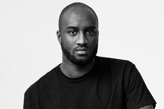 🚨 OFF---WHITE'S CREATIVE DIRECTOR VIRGIL ABLOH CONFIRMED AS THE NEW ARTISTIC DIRECTOR OF MENSWEAR AT LOUIS VUITTON