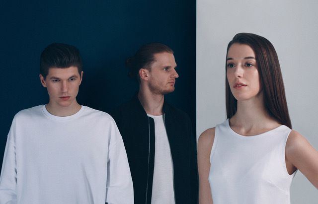 PRESS PLAY AND ENJOY 'ARCTIC LAKE' WITH NEW TRACK 'WHAT YOU MAY FIND'