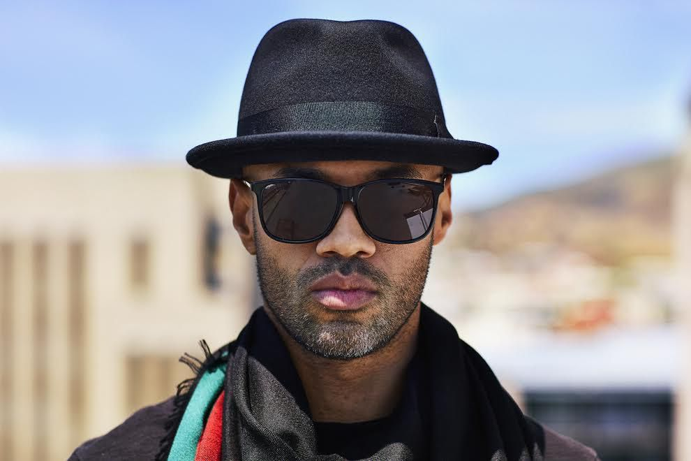 "MR PROBZ SHARES NEW SINGLE & VIDEO FOR ""SPACE FOR TWO"""
