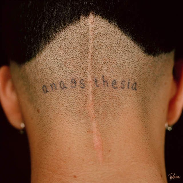 EXPERIMENTAL FRENCH NEWCOMER KATUCHAT UNVEILS PERSONAL 5-TRACK EP 'ANAESTHESIA' VIA ROCHE MUSIQUE