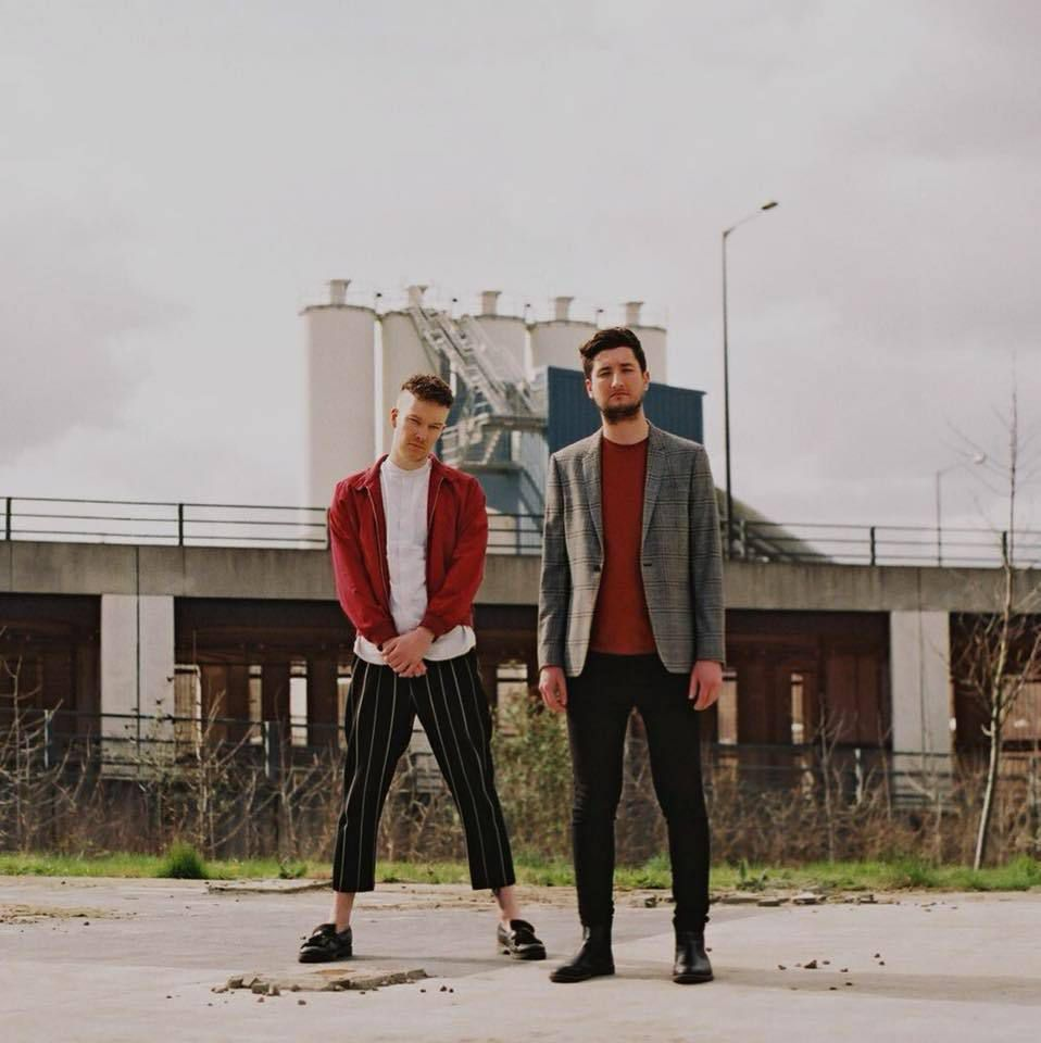 SYNTH-POP DUO APRIL TOWERS ANNOUNCE DEBUT ALBUM AND SHARED NEW VIDEO FOR THE TRACK 'TEL AVIV'