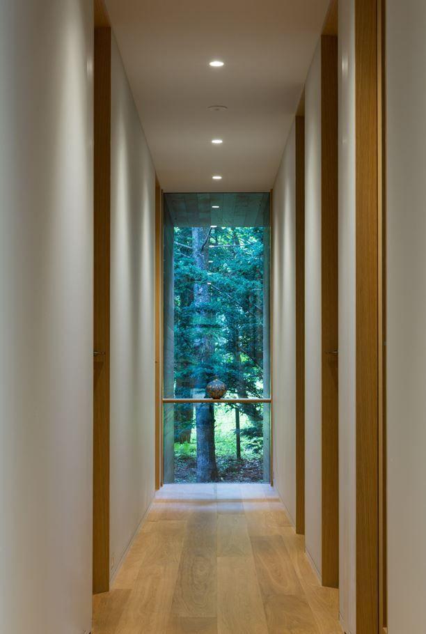 YOKOUCHI RESIDENCE IN NAGANO JAPAN BY KIDOSAKI ARCHITECTS STUDIO