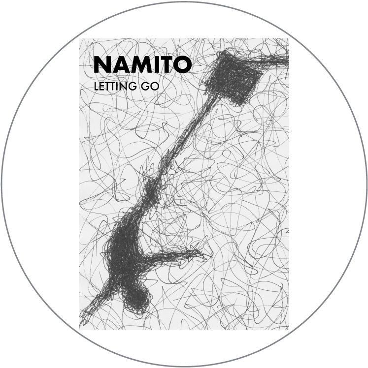 NAMITO & RUEDE HAGELSTEIN - LETTING GO (UBERSEE MUSIC)