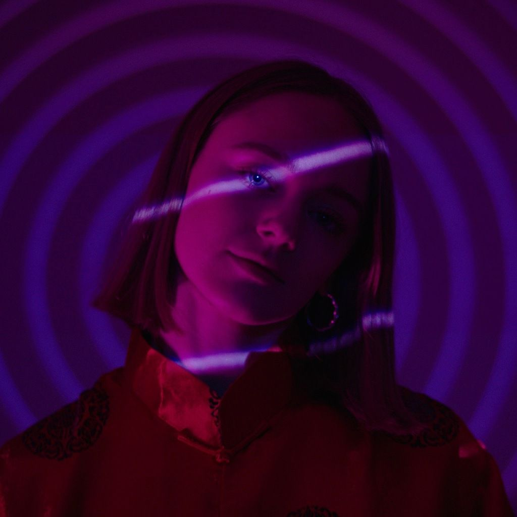 CHECK THE NEW RELEASE '4AM' FROM DANISH EMERGING POPSTAR, EA KAYA