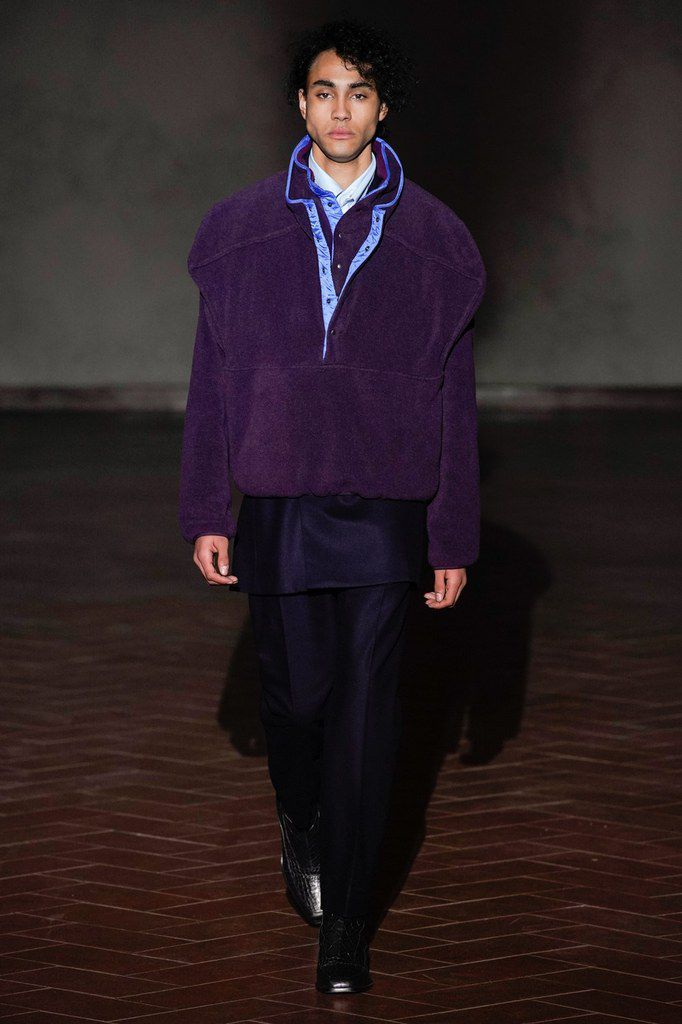 Y/PROJECT FALL 2019 MENSWEAR COLLECTION TO DISCOVER
