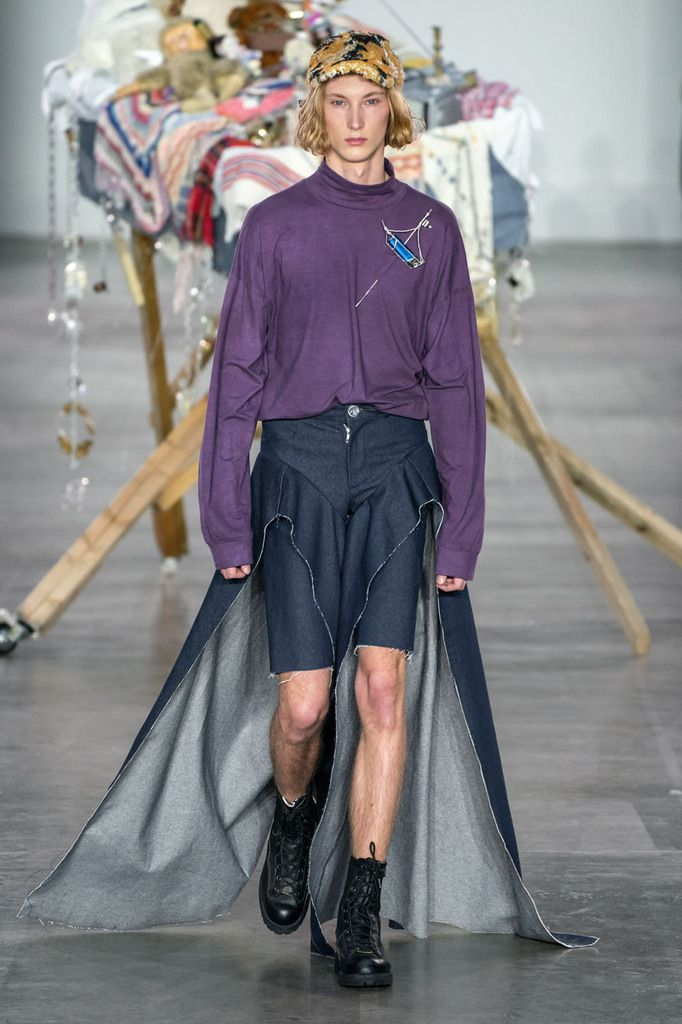 PER GÖTESSON FALL 2019 MENSWEAR COLLECTION