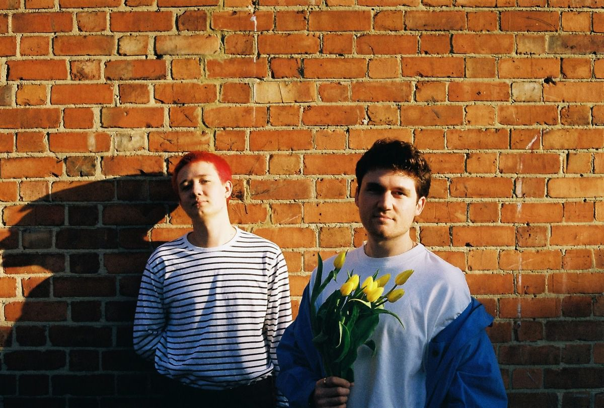 BITTERSWEET ALT POP 'TEXTING YOU' FROM UK DUO PETRIE TO DISCOVER NOW !