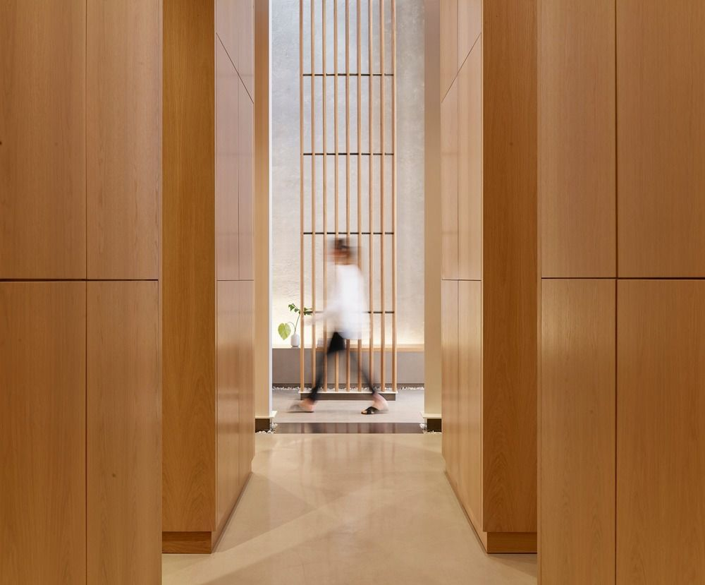 MONTALBA ARCHITECTS' STUDIO DENTAL II WINS 2019 AIA INSTITUTE HONOR AWARD FOR INTERIOR ARCHITECTURE