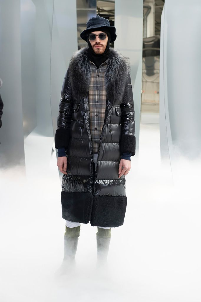 TATRAS FALL WINTER 2019/2020 RTW COLLECTION PFW