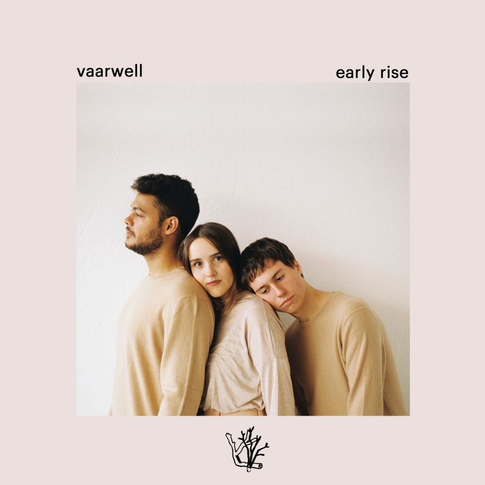 VAARWELL SHARE NEW EP 'EARLY RISE'