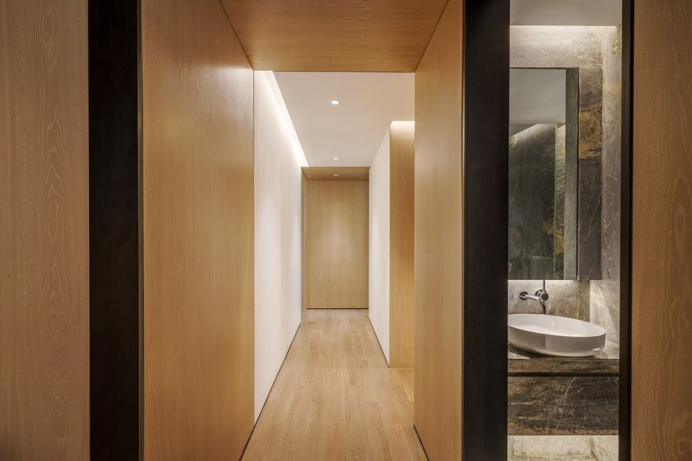 JING'AN PRIME LAND PROJECT IN SHANGHAI BY MASON STUDIO