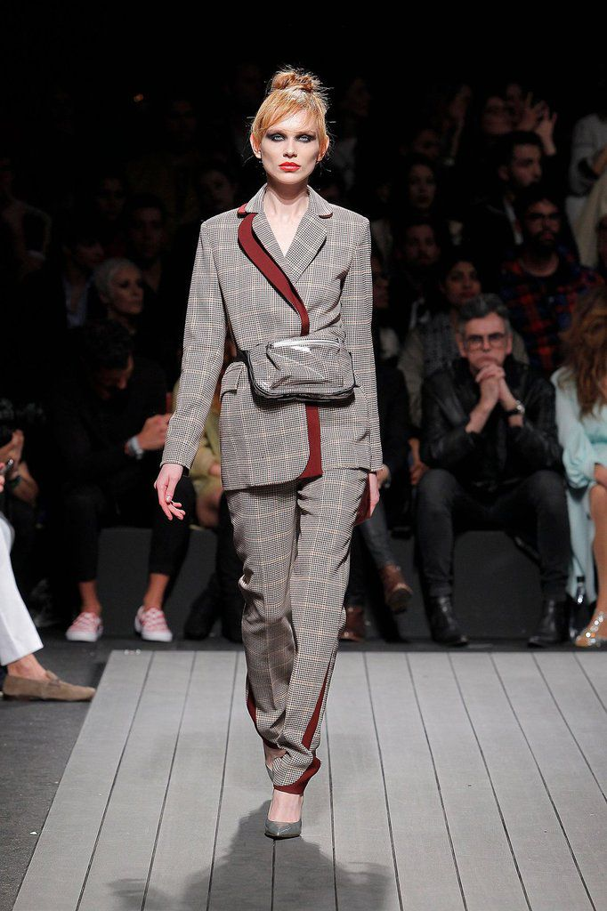 LUIS CARVALHO FALL WINTER 2019/20 RTW COLLECTION AT MODALISBOA