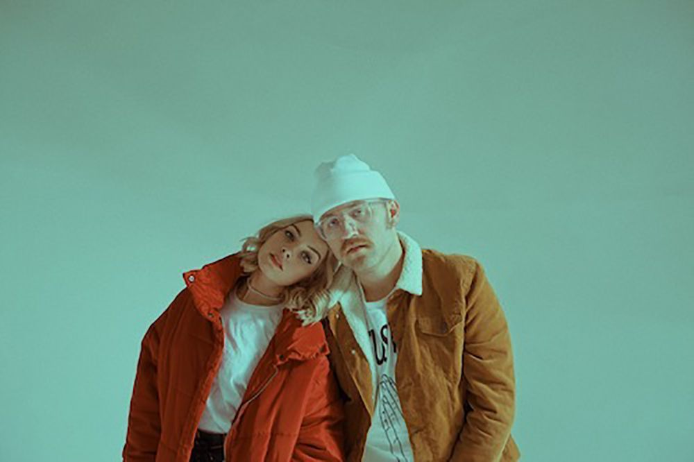 THE BLISS (FELIX SNOW + TYSM) SHARES SPELLBINDING NEW SINGLE 'NOTHING SCARES ME ANYMORE'