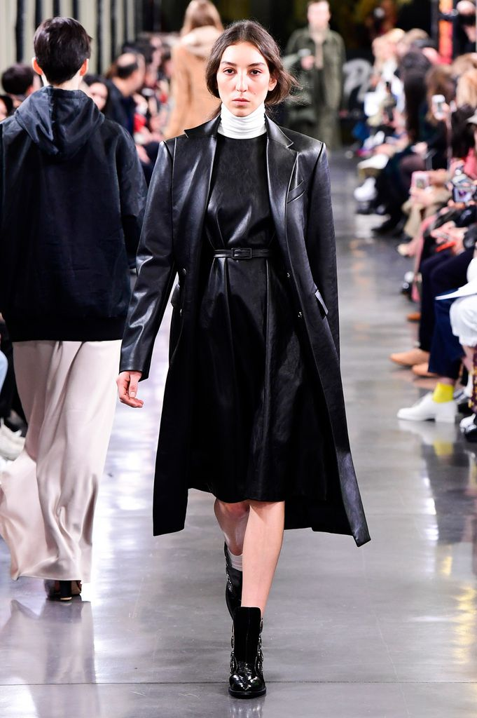 KIMHÉKIM FALL WINTER 2019/20 RTW COLLECTION AT PFW