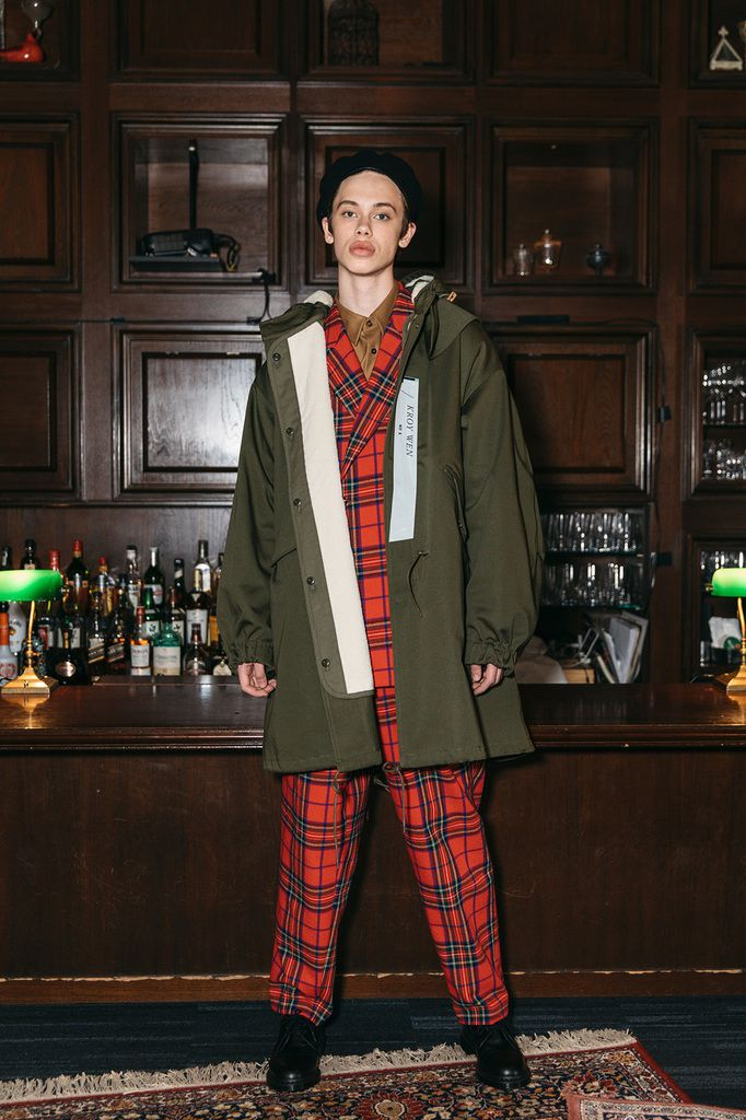 WEWILL FALL WINTER 2019/20 RTW COLLECTION IN TOKYO
