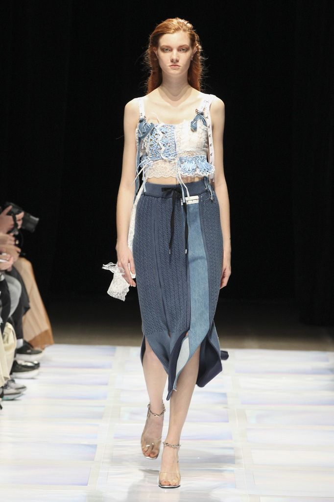 MALAMUTE SPRING SUMMER 2019 COLLECTION / TOKYO