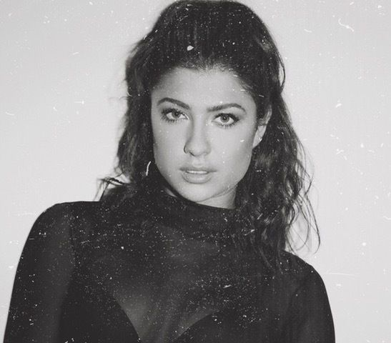 CHECK THE NEW SINGLE FROM LEAH KATE ENTITLED 'WTF?!'