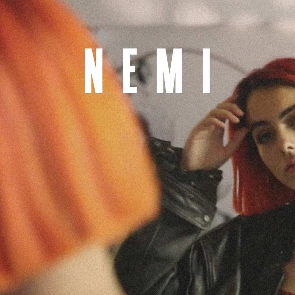 NEMI'S IMPASSIONED NEW SINGLE 'CANT GET THROUGH TO YOU' IS OUT NOW