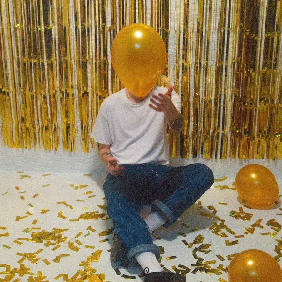 DISCOVER THE NEW SINGLE 'GOLD' FROM THE LONDON PRODUCER AND SINGER SHOR