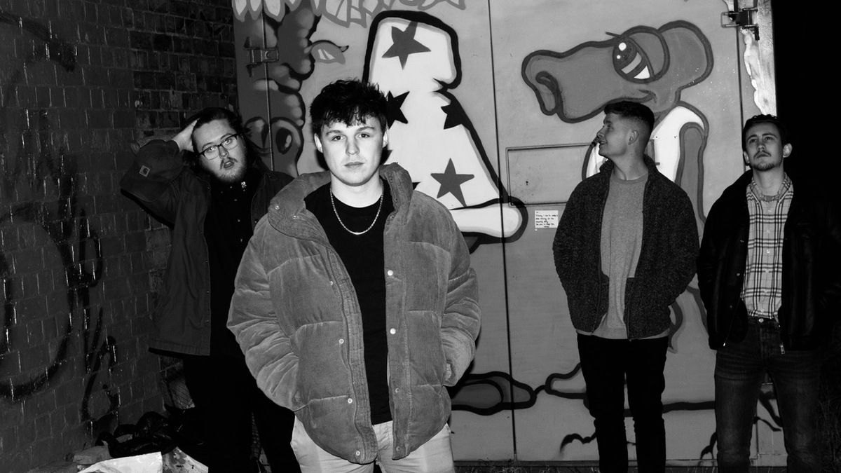 CHECK THE LATEST SINGLE 'KIRBY KEGER' FROM NEWCASTLE'S BAND CLUB PARADISE