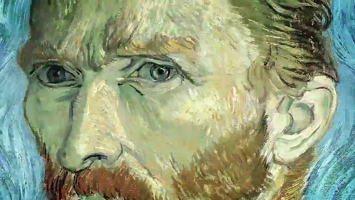 THE EY EXHIBITION: VAN GOGH AND BRITAIN IS NOW OPEN AT TATE BRITAIN.