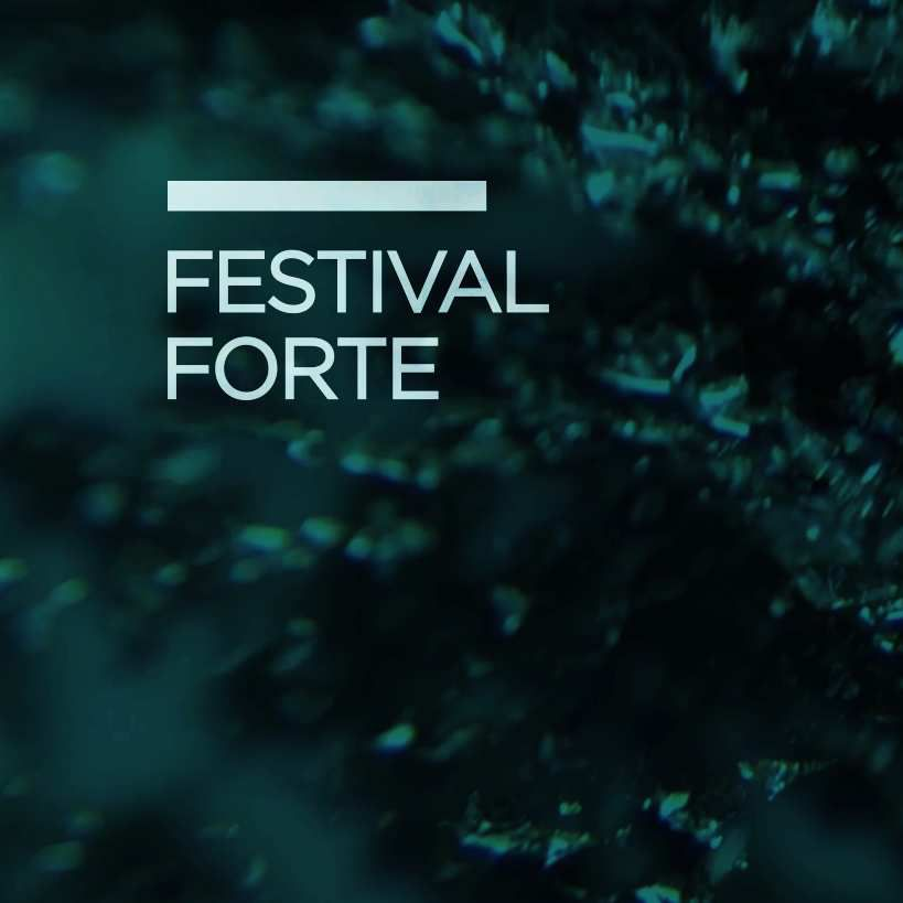 FESTIVAL FORTE UNVEILS NEW ADDITIONS TO ITS 2019 LINE UP
