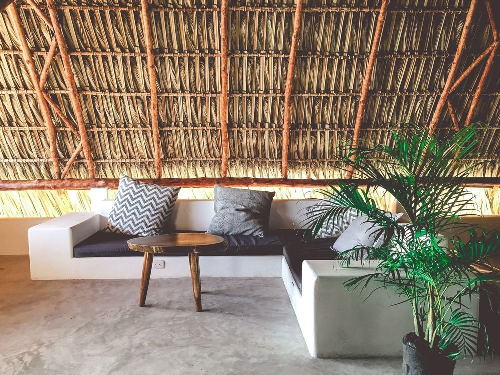 SWELL SURF & LIFESTYLE HOTEL IN GUATEMALA BY ARCHITECT ELAN IBGHY AND DESIGNER MARIE BONNEFOND