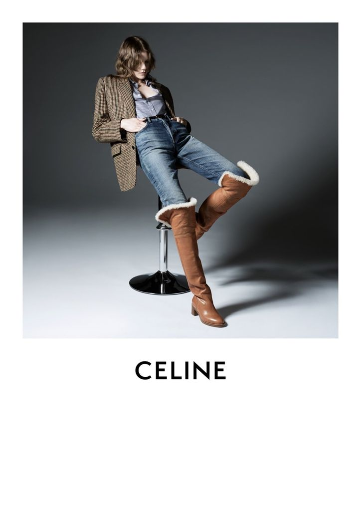 CELINE FALL 2019 ADVERTISING CAMPAIGN