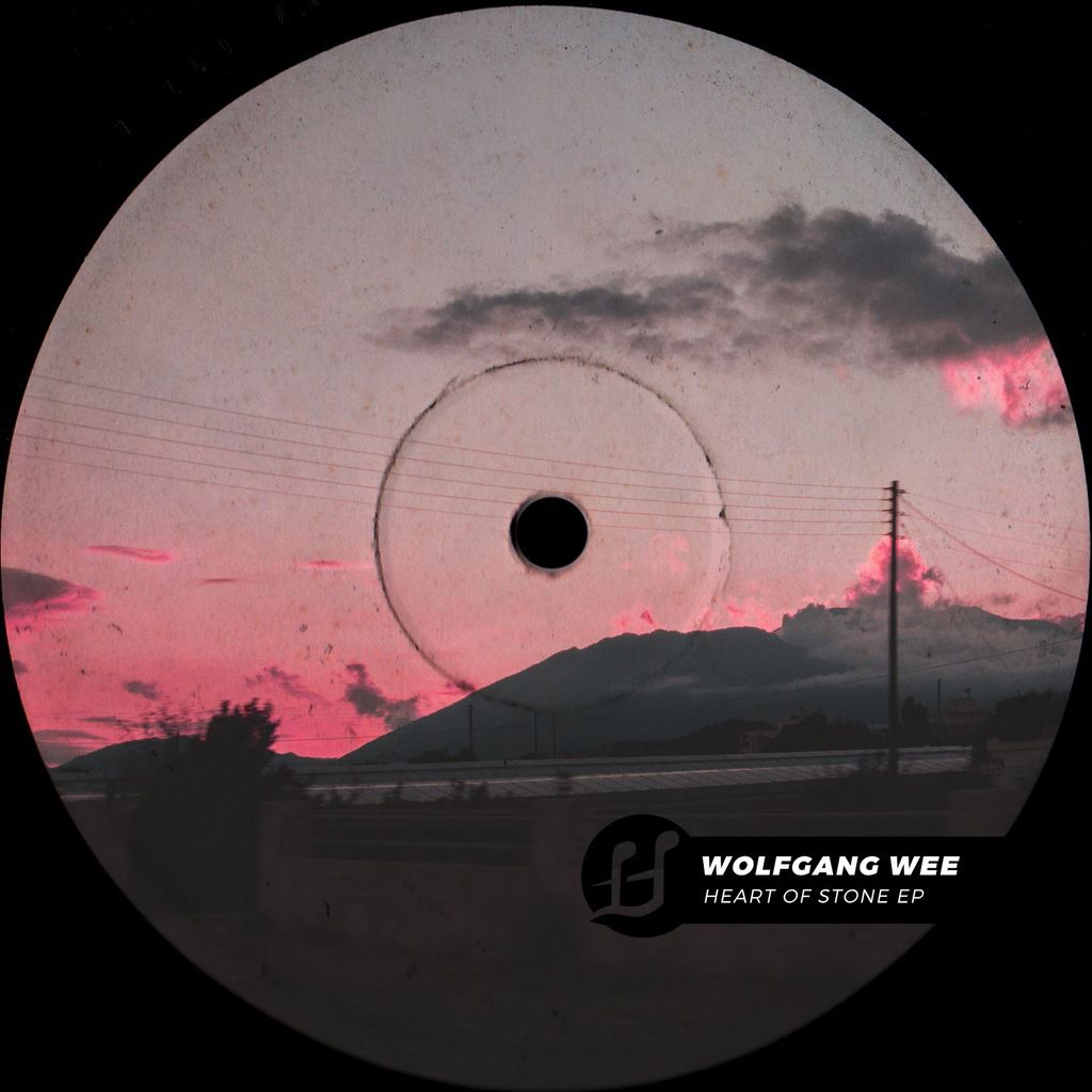 NORWEGIAN ELECTRONIC PRODUCER WOLFGANG WEE SHARES BRAND NEW FUNKY SINGLE ' HEART OF STONE'