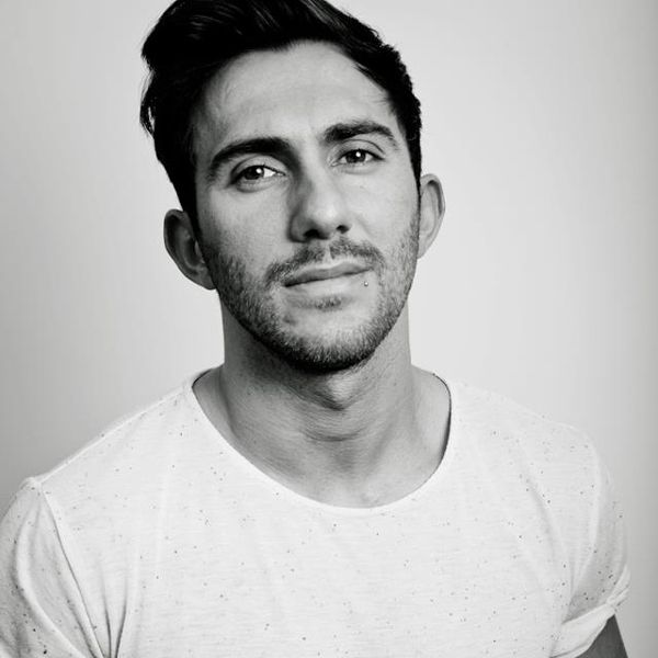 HOT SINCE 82 PLAYING AN EXCLUSIVE DJ SET ON THE CULTURE CLUB REVELIN TERRACE