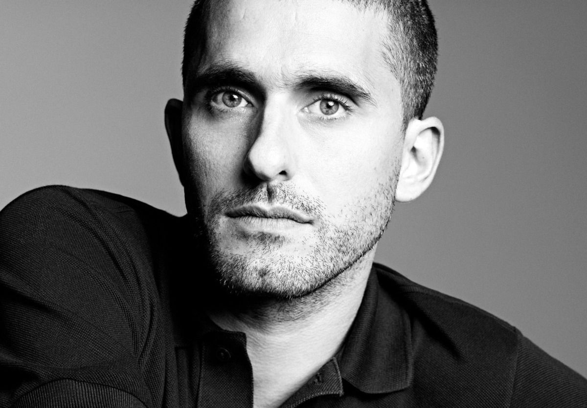 WE LOVE, FELIPE OLIVEIRA BAPTISTA AS THE NEW ARTISTIC DIRECTOR OF KENZO