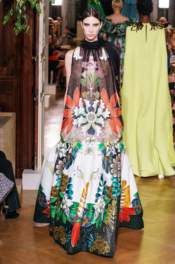 VALENTINO FALL 2019 COUTURE COLLECTION
